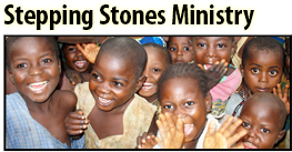 Stepping Stones Ministry